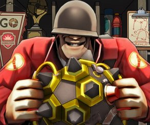 В Team Fortress 2 появился «футбольный» режим