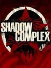 Обложка Shadow Complex