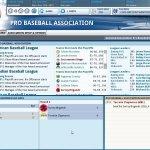 Скриншот Out of the Park Baseball 13 – Изображение 40