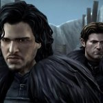 Скриншот Game of Thrones: Episode Two - The Lost Lords – Изображение 1