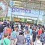 Билеты на Gamescom 2017. Сколько стоит посетить игровую выставку