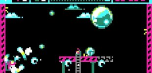 Mighty Retro Zero. Видео #1