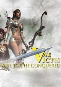 Обложка Vae Victis