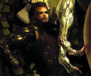 Deus Ex: Human Revolution DC больше не является эксклюзивом для Wii U