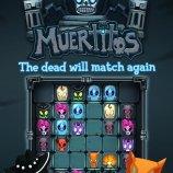 Скриншот Muertitos