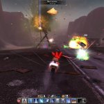 Скриншот Auto Assault – Изображение 2