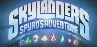Skylanders Spyro's Adventure. Видео #2