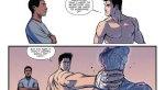 Превью комикса по «Могучим рейнджерам» продолжает события фильма - Изображение 14