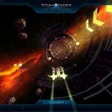 Скриншот Taikodom: Living Universe