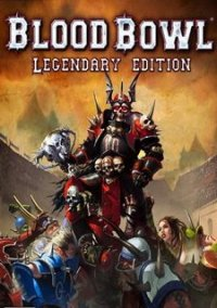 Обложка Blood Bowl: Legendary Edition