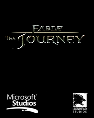 Обложка Fable: The Journey