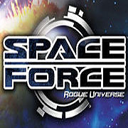 Обложка SpaceForce: Rogue Universe