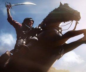 Почему в Battlefield 1 не будет женщин среди бойцов в мультиплеере