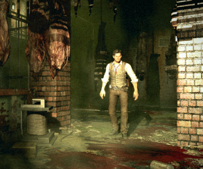 Хромой детектив увидел паноптикум чудовищ в трейлере The Evil Within
