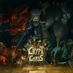 Скриншот Crypt Cards – Изображение 1