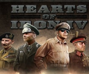 Heart of Iron IV установила новый рекорд продаж среди игр Paradox