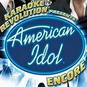 Обложка Karaoke Revolution: American Idol Encore
