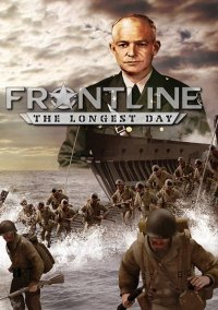 Обложка Frontline: Longest Day