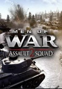 Обложка Men of War: Assault Squad 2