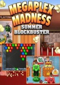 Обложка Megaplex Madness: Summer Blockbuster