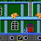 Скриншот Ghosts 'n' Goblins