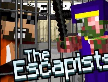 The Escapists 2. Геймплейный трейлер