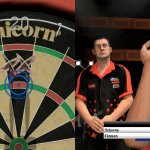 Скриншот PDC World Championship Darts: Pro Tour – Изображение 13