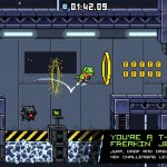 Скриншот JumpJet Rex – Изображение 2