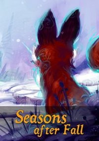 Обложка Seasons after Fall