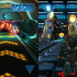 Скриншот Alien Monster Bowling League