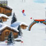 Скриншот Ski Champion