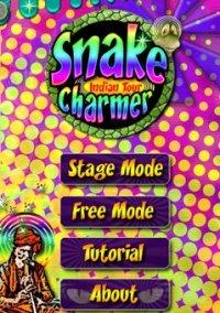 Обложка Snake Charmer: Indian Tour