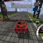 Скриншот 3D Pixel Racing – Изображение 5