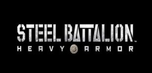 Steel Battalion Heavy Armor. Видео #4
