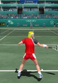 Обложка Tennis Elbow 2011
