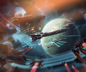 Strike Suit Zero для новых консолей задержится до апреля