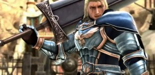 Soulcalibur: Lost Swords. Видео #3