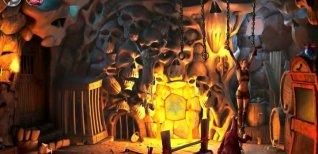 The Book of Unwritten Tales 2. Демонстрация игрового процесса
