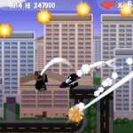 Скриншот MiniSquadron – Изображение 4