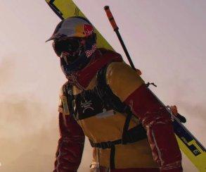 Снежный экстрим: 20 минут геймплея Steep