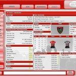 Скриншот Rugby Union Team Manager 2015 – Изображение 14