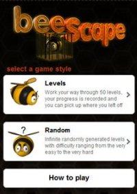 Обложка beeScape