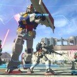Скриншот Gundam Breaker