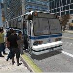 Скриншот City Bus Simulator 2010 – Изображение 3