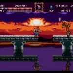 Скриншот Castlevania: Bloodlines – Изображение 7