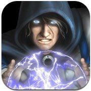 Battle Shock – фото обложки игры