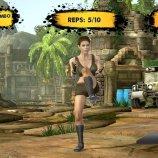 Скриншот Jillian Michaels' Fitness Adventure