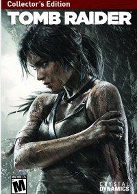 Обложка Tomb Raider Survival/Collector's Edition