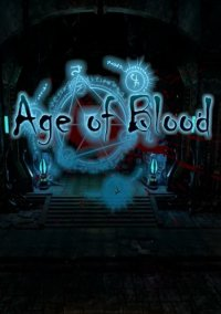 Обложка Age of Blood