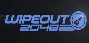 WipEout 2048. Видео #5